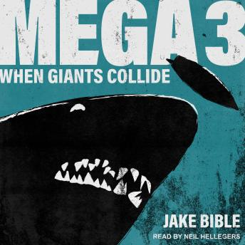 Mega 3: When Giants Collide, Jake Bible