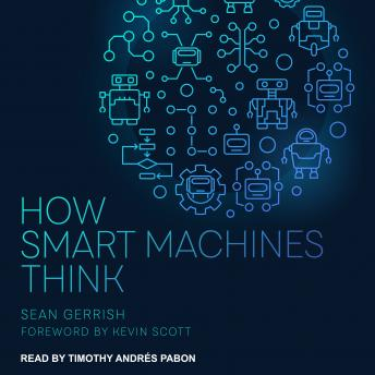 Download How Smart Machines Think by Sean Gerrish