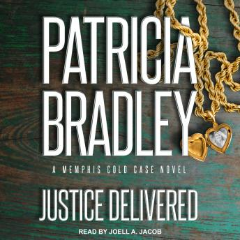 Download Justice Delivered by Patricia Bradley