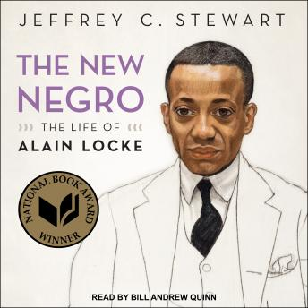 Download New Negro: The Life of Alain Locke by Jeffrey C. Stewart
