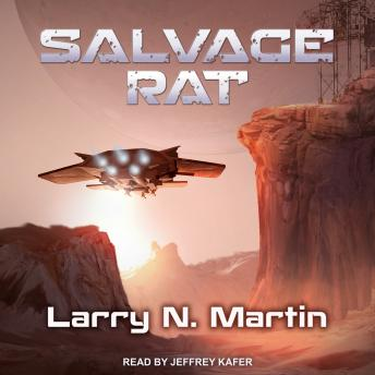 Download Salvage Rat by Larry N. Martin
