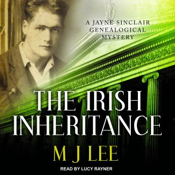 Irish Inheritance, M. J. Lee