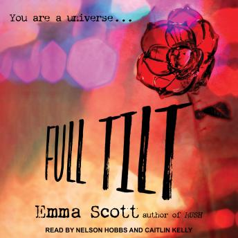 Full Tilt, Emma Scott