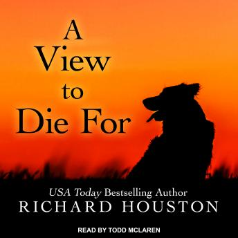 View to Die For, Richard Houston
