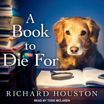 Book To Die For, Richard Houston