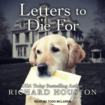 Letters To Die For sample.