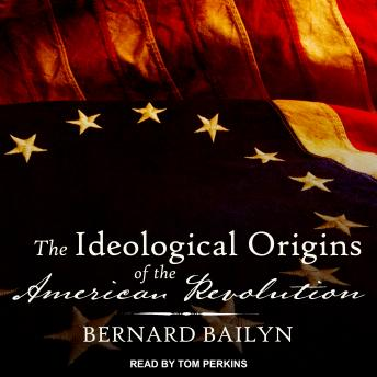 Ideological Origins of the American Revolution sample.