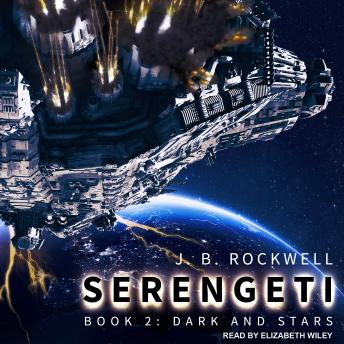 Serengeti 2: Dark And Stars