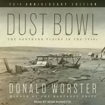 Dust Bowl: The Southern Plains in the 1930s sample.