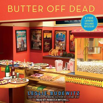 Download Butter Off Dead by Leslie Budewitz