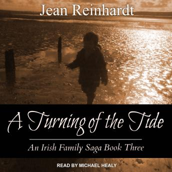 Turning of the Tide, Jean Reinhardt