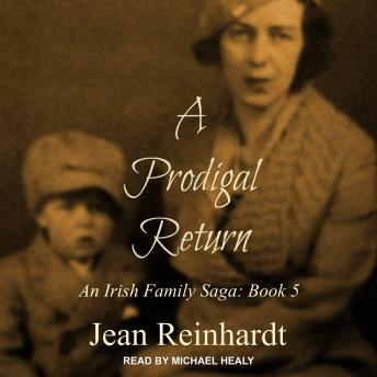 Prodigal Return, Jean Reinhardt