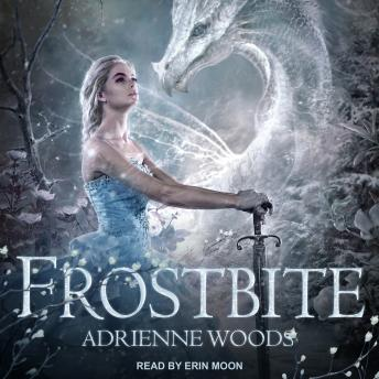 Download Frostbite by Adrienne Woods