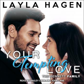 Your Tempting Love, Layla Hagen