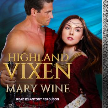 Highland Vixen, Mary Wine