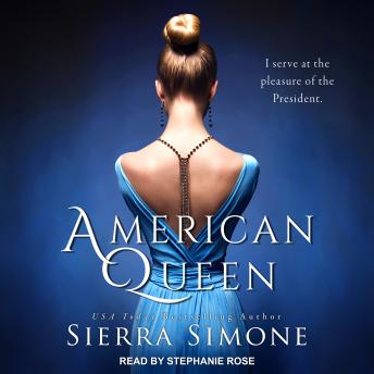 Download American Queen by Sierra Simone