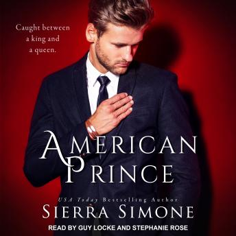 Download American Prince by Sierra Simone