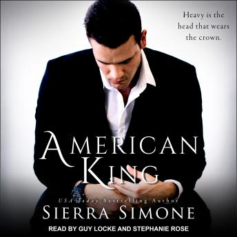 Download American King by Sierra Simone