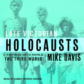 Late Victorian Holocausts: El Niño Famines and the Making of the Third World, Mike Davis