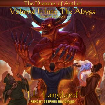 Into The Abyss, J. L. Langland