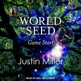 World Seed: Game Start
