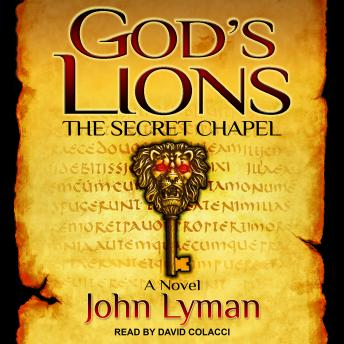 God's Lions: The Secret Chapel sample.