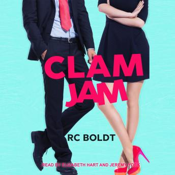 Clam Jam, RC Boldt