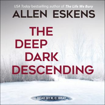 Deep Dark Descending, Allen Eskens