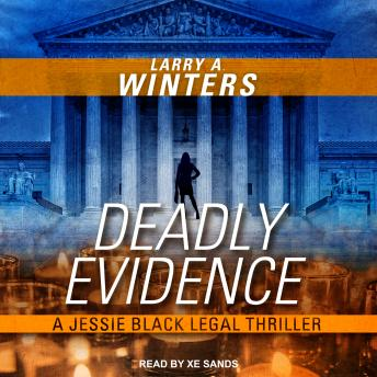 Deadly Evidence, Larry a. Winters