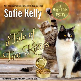 Tale of Two Kitties, Sofie Kelly