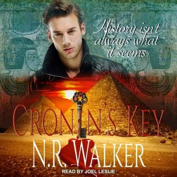 Download Cronin's Key by N.R. Walker