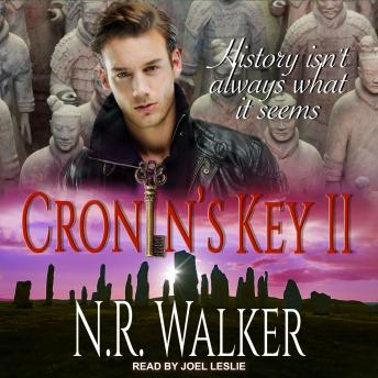 Download Cronin's Key II by N.R. Walker