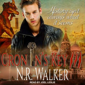 Download Cronin's Key III by N.R. Walker