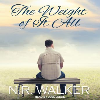 Download Weight Of It All by N.R. Walker
