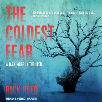 Coldest Fear, Rick Reed