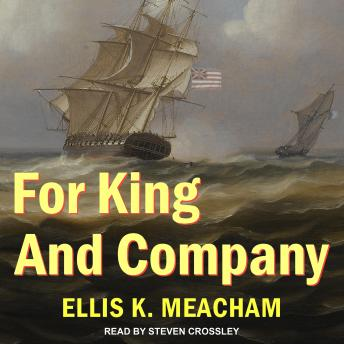 For King and Company, Ellis K. Meacham