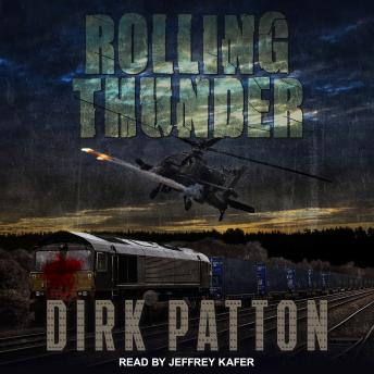 Rolling Thunder: V Plague Book 3, Dirk Patton