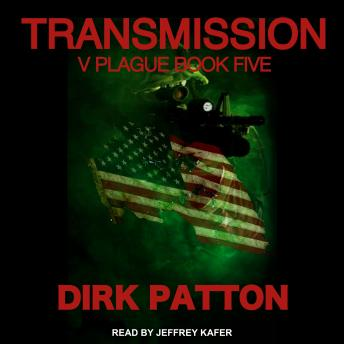 Transmission: V Plague Book 5 sample.