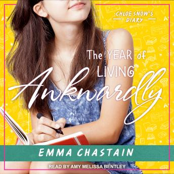 Download Year of Living Awkwardly by Emma Chastain