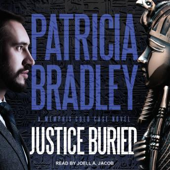 Justice Buried