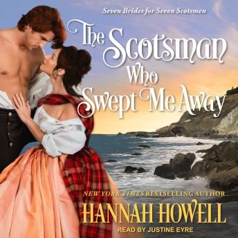 Scotsman Who Swept Me Away, Hannah Howell