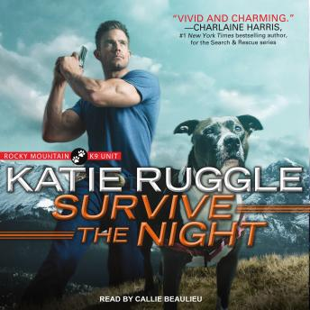 Download Survive the Night by Katie Ruggle