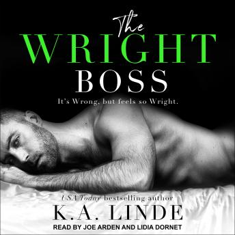 Wright Boss, K.A. Linde