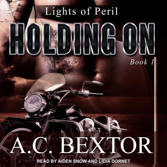 Holding On, A.C. Bextor