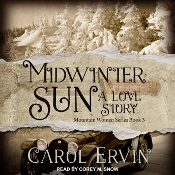 Midwinter Sun: A Love Story sample.