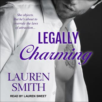 Legally Charming, Lauren Smith