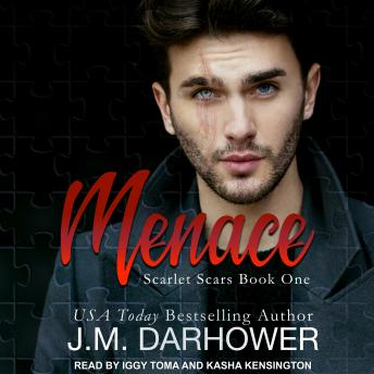 Menace, J. M. Darhower
