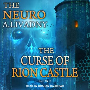 The Curse of Rion Castle, Andrei Livadny