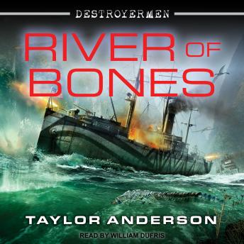 Download River of Bones by Taylor Anderson
