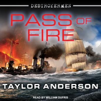 Pass of Fire